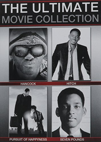 Hancock / Hitch (2005) / Pursuit of Happyness, the (2006) / Seven Pounds