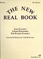 The New Real Book, Vol. 1, Bb Version by Chuck Sher(2005-06-01)