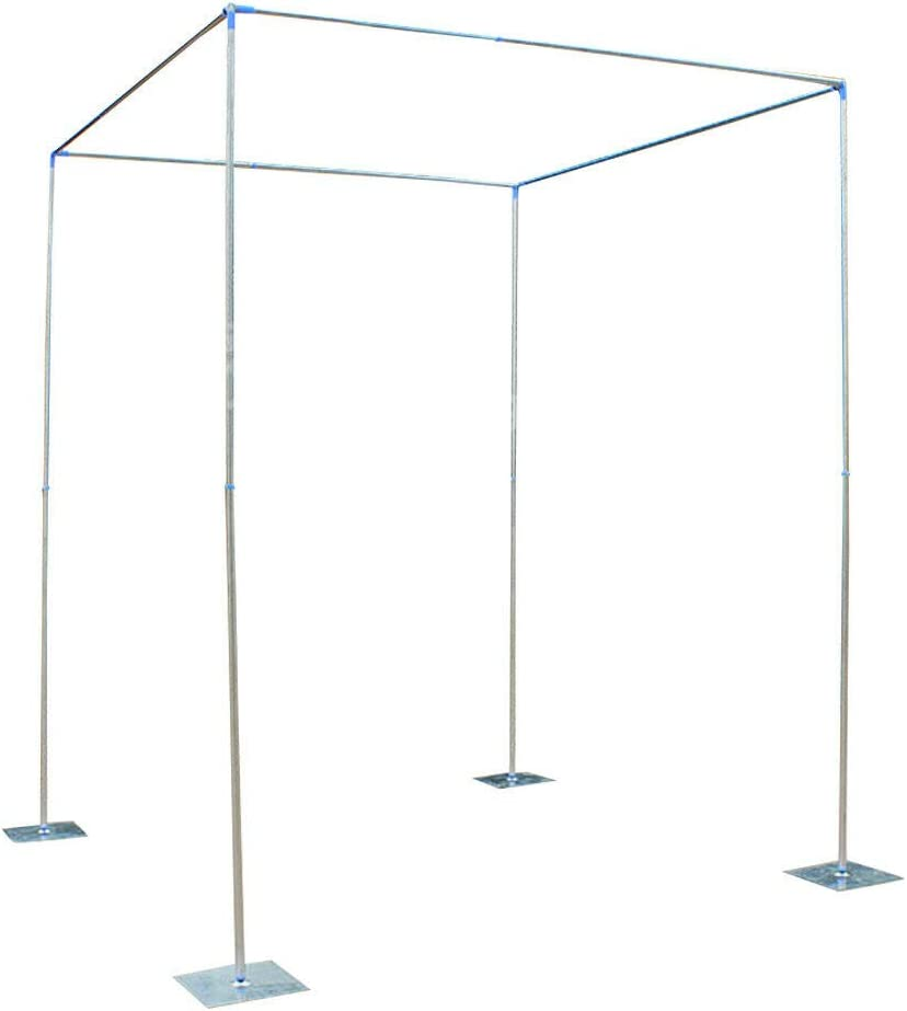 Gdrasuya10 Cheap SALE Start 10ft Wedding Backdrop Stand Hea Poles Expandable Kit 35% OFF