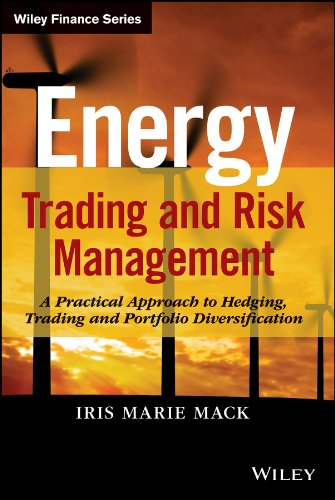 Energy Trading and Risk Management: A Practical Approach to Hedging, Trading and Portfolio Diversification (Wiley Finance) (English Edition)