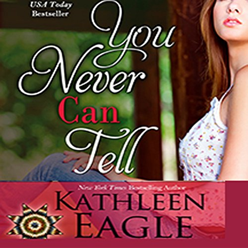 You Never Can Tell audiobook cover art