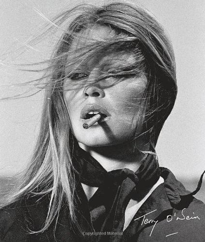 Terry O'Neill /Anglais: The A-z of Fame