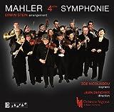 Mahler: Symphony No. 4 in G Major (Erwin Stein Arrangement)