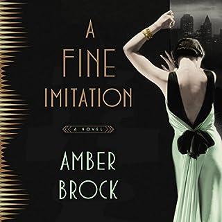 A Fine Imitation cover art