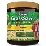NaturVet Grass-Saver Biscuits