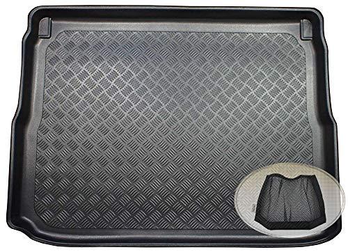 günstig Spezieller Wellpappen-Kofferraumtank + Klettverschluss für ZentimeX Z3342503 (Kofferraumtank,… Vergleich im Deutschland