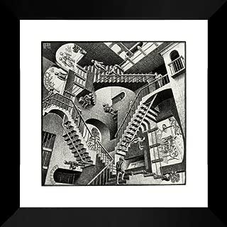 Best mc escher framed prints Reviews