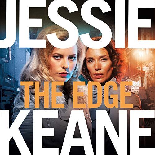 The Edge audiobook cover art