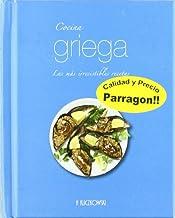 Cocina griega - las mas irresistibles recetas