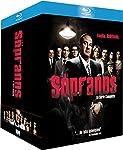 Temporadas 1-6 de Los Soprano en Bluray
