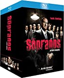 Pack Los Soprano Temporada 1-6 Blu-Ray [Blu-ray]