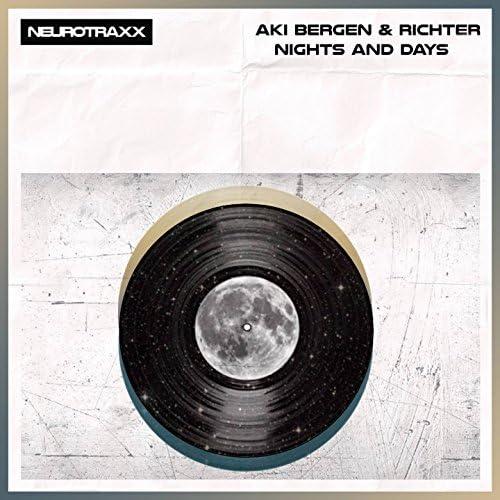 Aki Bergen & Richter feat. Ken Rosen