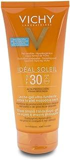 VICHY IDEAL SOLEIL Leche-Gel Ultra Fundente spf 30+ 200 ml