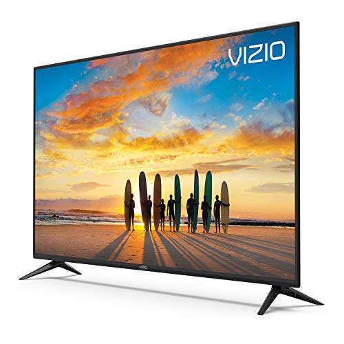 VIZIO V-Series 50-Inch 2160p 4K UHD LED Smart TV (V505-G9) with Built-in HDMI, USB, Dolby Vision HDR, Voice Control Bundle with Circuit City 6-Feet Ultra High Definition 4K HDMI Cable and Accessories