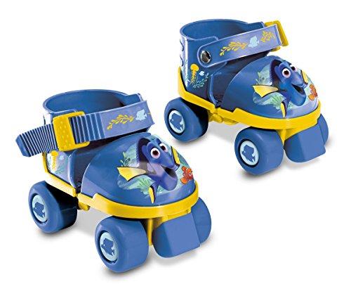 mondo - 28295.0 - Set de Roller Skate + Protections Dory