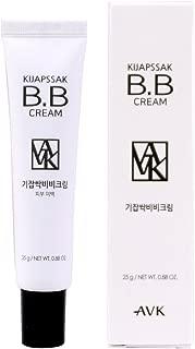 aloe bb cream