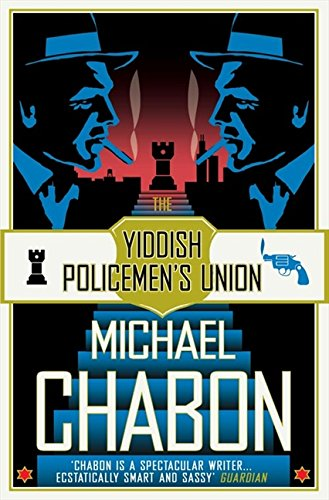 The Yiddish Policemen's Union [Lingua inglese]