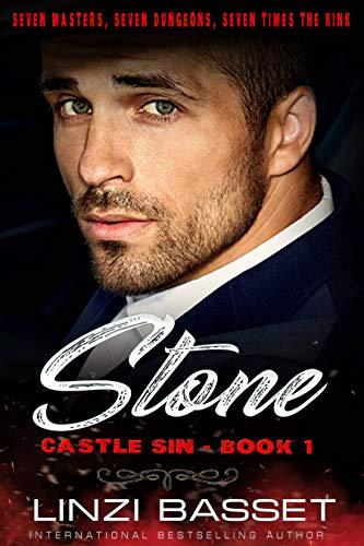 Stone (Castle Sin Book 1)
