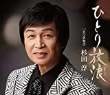 再び恋物語 / 杉田淳