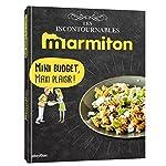 Marmiton Mini budget maxi plaisir ! Les recettes incontournables de Zelda Zonk