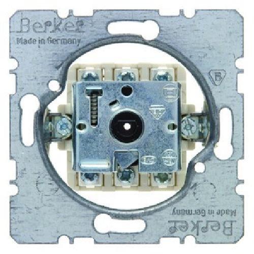 Hager - mechanisme draaischakelaar met bipolaire voor rolluiken