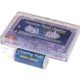Philips Wet-Type Cassette Head Cleaner