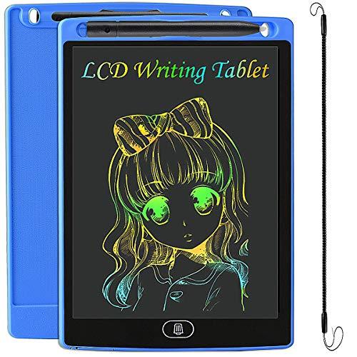 JOEAIS Tablette D'écriture LCD 8.5 Pouces, Ardoise Magique Tablette Dessin Enfant électronique Planche à Dessin Numérique Tablette Graphique