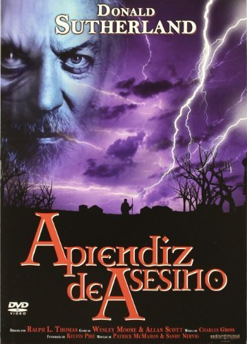 Aprendiz De Asesino / Apprentice to Murder ( Long Lost Friend ) ( The Teacher )