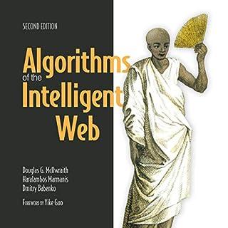 Algorithms of the Intelligent Web Titelbild