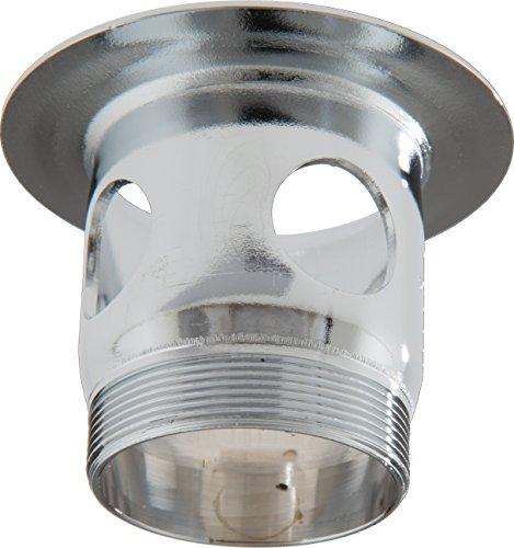 Delta Faucet RP23060 Drain Flange - Bathroom, Chrome