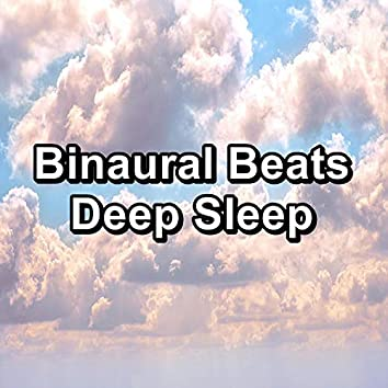 Binaural Beats Deep Sleep