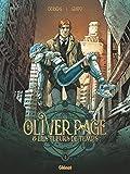Oliver Page & Les Tueurs de Temps - Tome 01