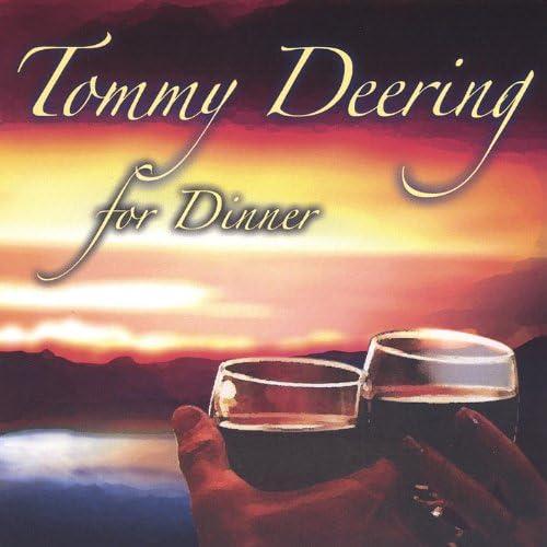 Tommy Deering