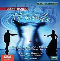 Franck: Stradella by Xavier Rouillon