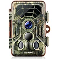 Campark Trail Camera 14MP 1080P IP66 Waterproof Hunting Game Camera