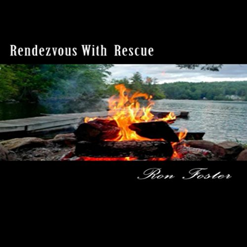 Rendezvous with Rescue audiobook cover art