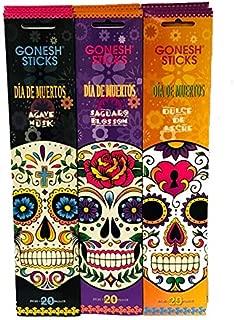Best incense for dia de los muertos Reviews