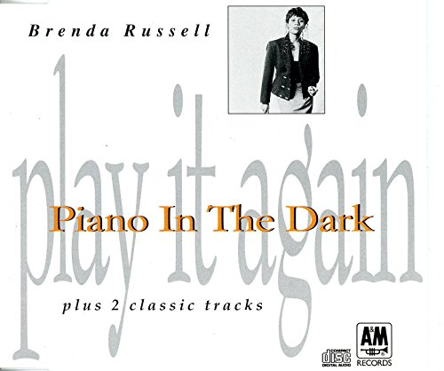Play it again Piano in the dark