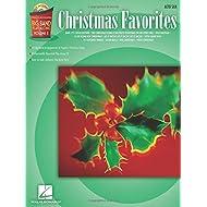 Christmas Favorites: Alto Sax [With CD] (Hal Leonard Big Band Play-along)
