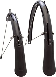 Planet Bike Cascadia bike fenders - 700c x 45mm