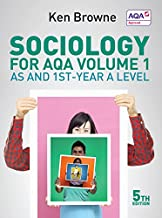 Best as sociology for aqa Reviews