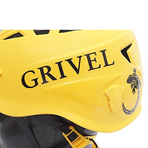 Grivel(グリベル)『サラマンダー2.0』