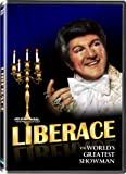 Liberace: The Worlds Greatest Showman [Edizione: Francia]