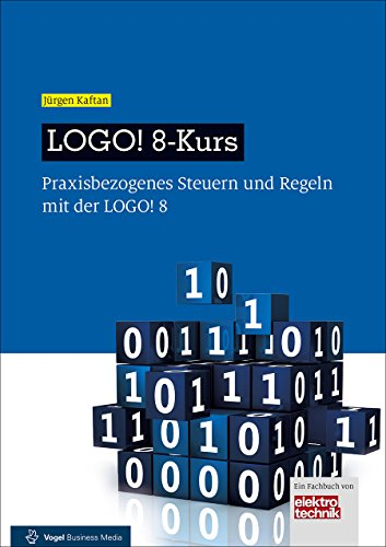 LOGO! 8-Kurs (German Edition)