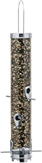 Best hanging tube bird feeders Reviews