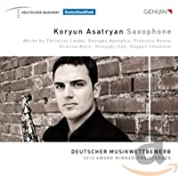 Various: Saxophone