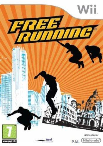 Free Running [import anglais]
