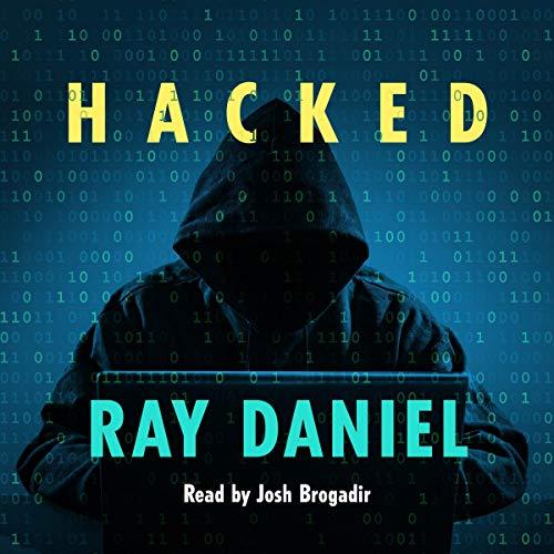 Hacked: A Tucker Mystery cover art