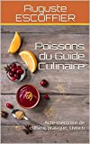 Poissons du Guide Culinaire: Aid...