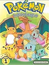 Pokemon:S1 Indigo League, P3 Box (DVD)